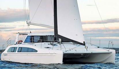 Catamarán Seawind 1260 (2019)