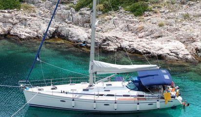 Sailboat Bavaria Cruiser 47 (2009)
