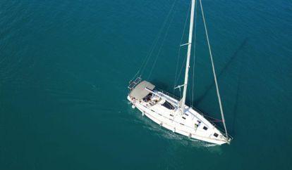 Sailboat Bavaria 49 (2003)