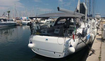 Segelboot Bavaria 46 (2017)