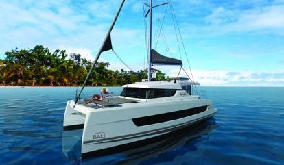 Catamarán Bali Catspace (2020)
