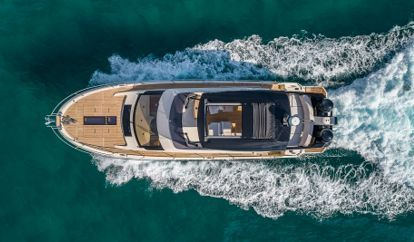 Motorboot Monte Carlo MCY 66 (2017)