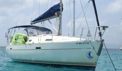 Velero Beneteau Oceanis 311 Clipper (2004)