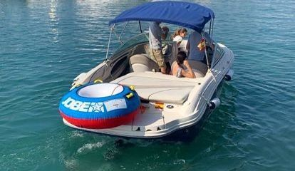 Motorboot Sea Ray 200 Select (2016)