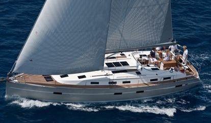 Sailboat Bavaria 50 (2011)