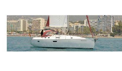 Sailboat Beneteau Oceanis 351 (2001)