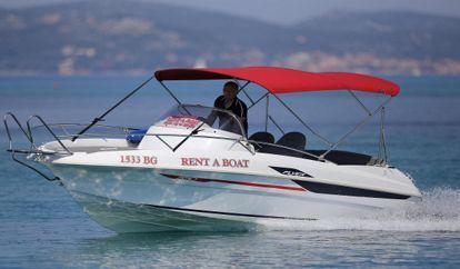 Speedboat Beneteau Flyer 550 Sun Deck (2014)