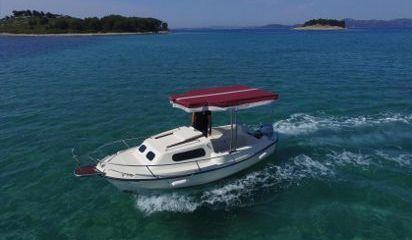Speedboat M-SPORT 500 (2013)