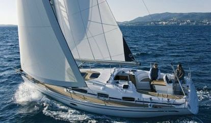 Velero Bavaria Cruiser 34 (2009)