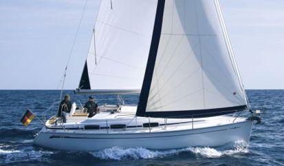 Velero Bavaria Cruiser 30 (2007)