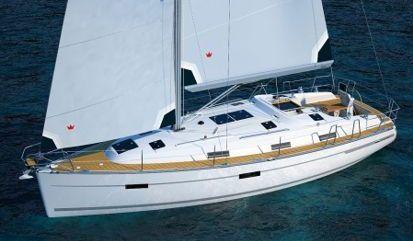 Segelboot Bavaria 36 (2011)