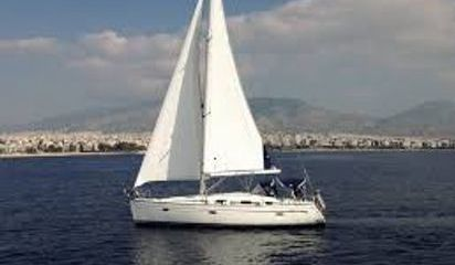 Sailboat Bavaria Cruiser 39 (2010)