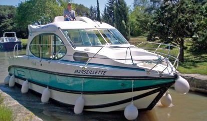 Houseboat Nicols Estivale Duo (2008)