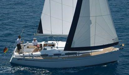 Velero Bavaria Cruiser 31 (2008)