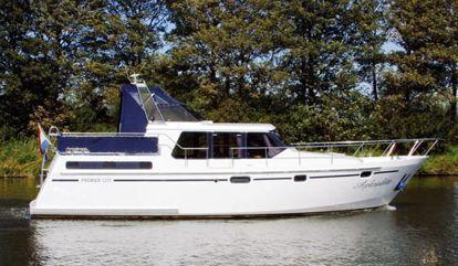 Casa flotante Premier 1275 (2000)