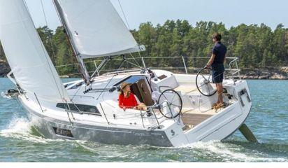 Zeilboot Beneteau Oceanis 30.1 (2020)