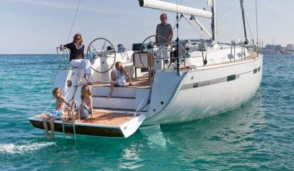 Velero Bavaria Cruiser 45 (2010)
