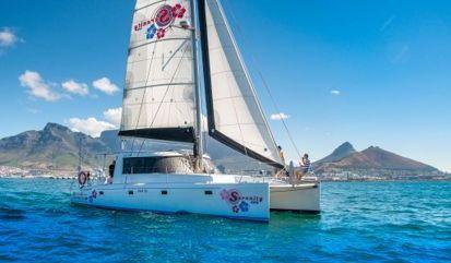 Catamarán Scape Yachts 39 (2015)