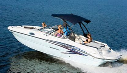 Speedboat stingray 235 LR (2019)