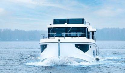 Barco a motor Sea Master 45 (2021)