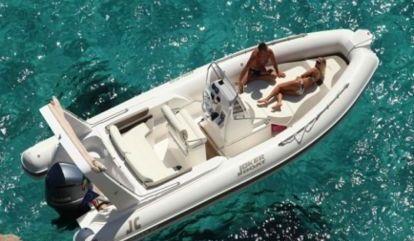 Neumática Jokerboat 24 (2014)