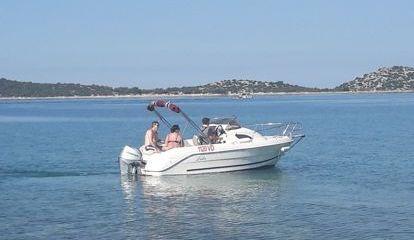 Sportboot M-SPORT Luka (2017)