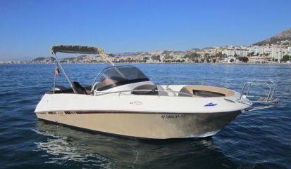 Motorboot Galia 570 (2005)