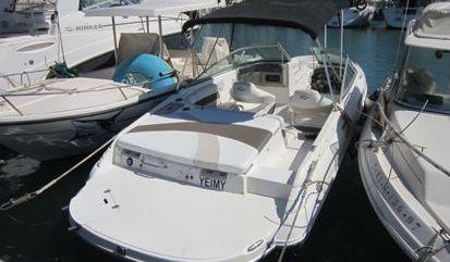 Sportboot Rinker Captiva 192 (2009)