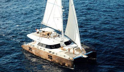 Catamarán Sunreef 70 (2010)