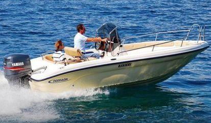 Speedboat Ranieri Soverato 5.45 (2018)