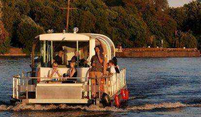 Sportboot Kiebitzberg PonTom 14 (2010)