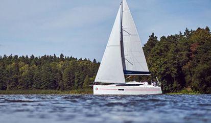 Segelboot Jeanneau Sunsail 319 (2019)