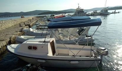 Speedboat Pasara 49 (2000)