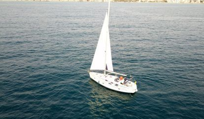 Sailboat Bavaria Cruiser 39 (2005)