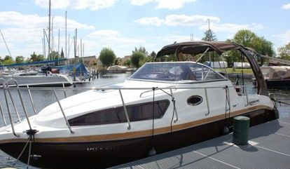 Motorboot Aqualine 750 (2020)