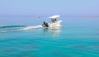 Speedboat Nikita 4.5 (2019)