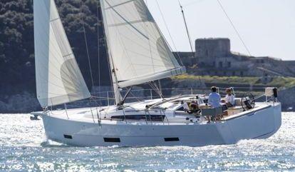 Segelboot Dufour 430 (2019)