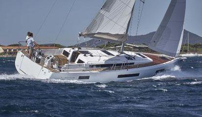 Segelboot Jeanneau Sunsail 44 SO (2019)