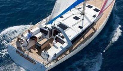 Segelboot Beneteau Oceanis 48 (2017)