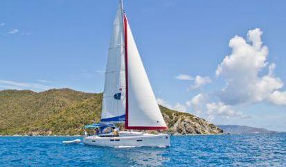Barca a vela Jeanneau Sunsail 47 (2018)