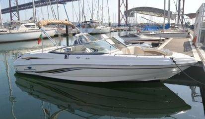 Speedboat Chaparral 250 (2006)