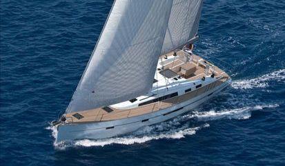 Velero Bavaria Cruiser 56 (2014)