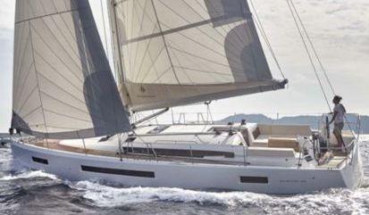 Velero Jeanneau Sun Odyssey 490 (2020)