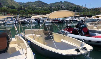 Sportboot Invictus 190 FX (2020)