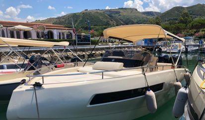 Motorboot Invictus 280 GT (2019)