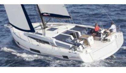 Barca a vela Beneteau Moorings 52.4 (2019)
