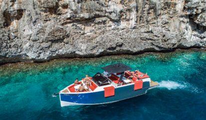 Speedboat De Antonio D34 Open (2020)