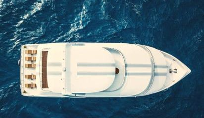 Motor boat Custom Built (2019)