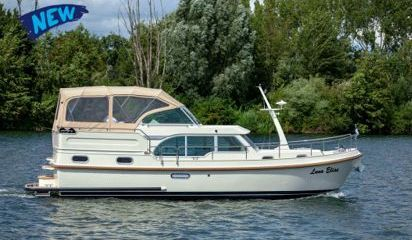 Houseboat Linssen Grand Sturdy 35.0 AC (2020)