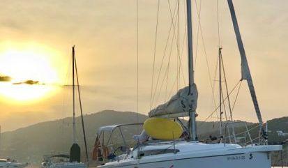 Segelboot Beneteau Oceanis 30.1 (2020)